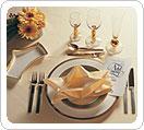 Noble Prize Tableware