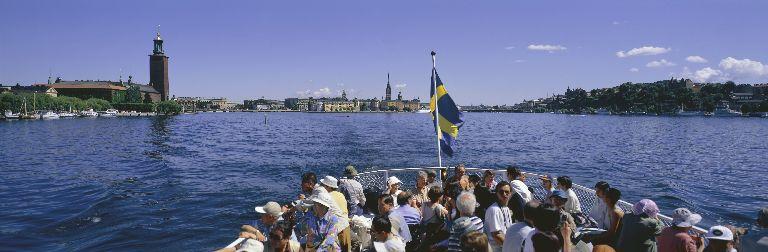 Stockholm Sweden Less Expensive Travel Gate Sweden