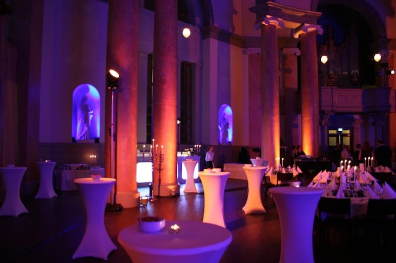 Gala Dinner Venues Stockholm
