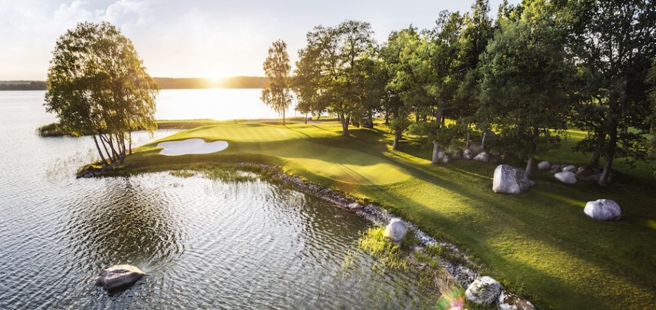 Ullna Golf Course Stockholm