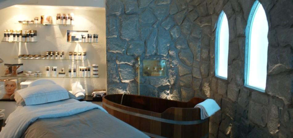 SPA Ulvsunda Castle Hotel