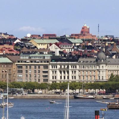 Photo Erik G Svensson, Stockholm Mediabank