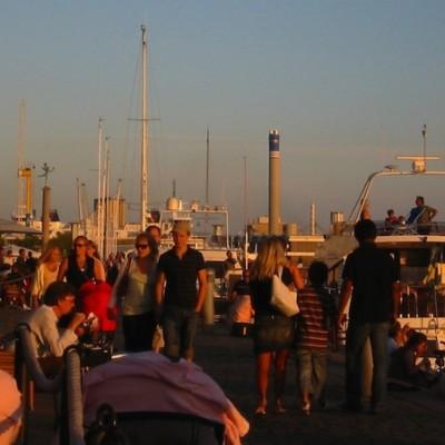 Harbour Helsingborg
