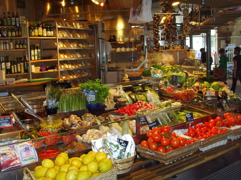Design and Food Walk in Stockholm