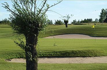 Rönnebäck Golf Club Skåne South East