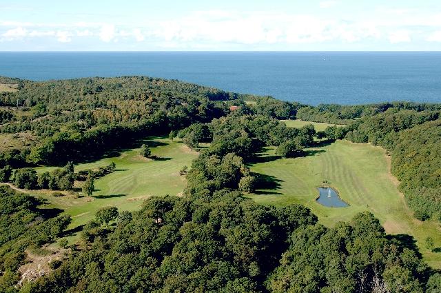 8D/7N Golf Round Trip Skåne