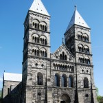 Cathedral in Lund