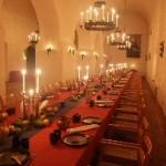 Dinner Settings