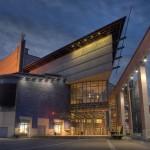 Opera House in Göteborg