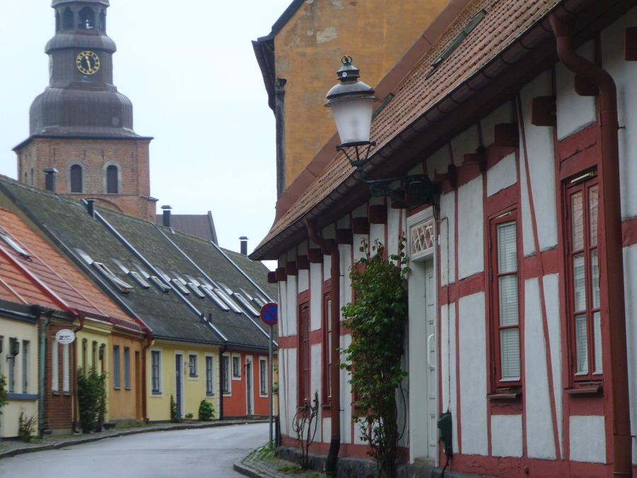 Wallander Tours Sweden