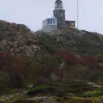 Lighthouse Kullens Fyr Kullaberg Höganäs