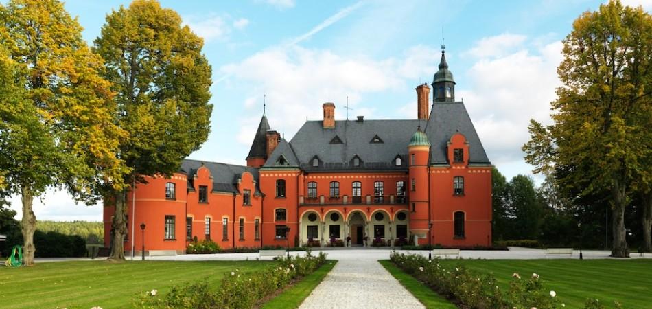 Lejondals Castle Hotel