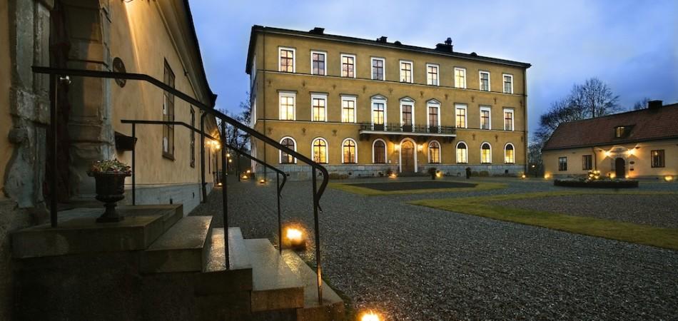 Ulvsunda Castle Hotel