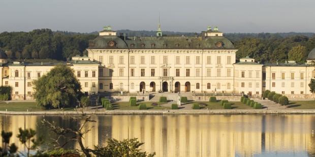 Photo: Melker Dahlstrand, Imagebank Sweden Drottningholm