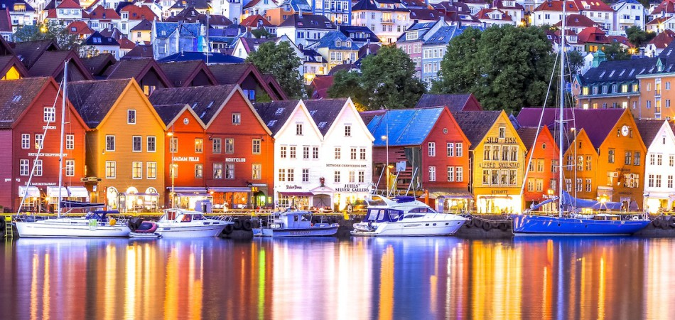 Photo: Bergen Tourist Board / Girish Chouhan - visitBergen.com