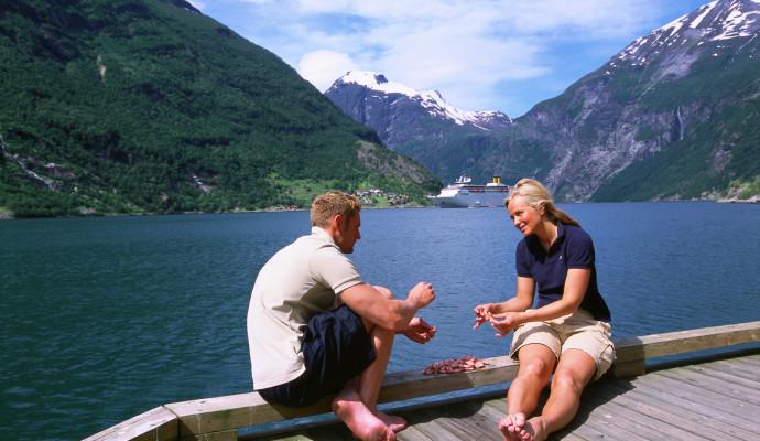 Photo:Terje Rakke/Nordic Life/Fjord Norway