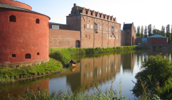 Malmoe Castle Wikit