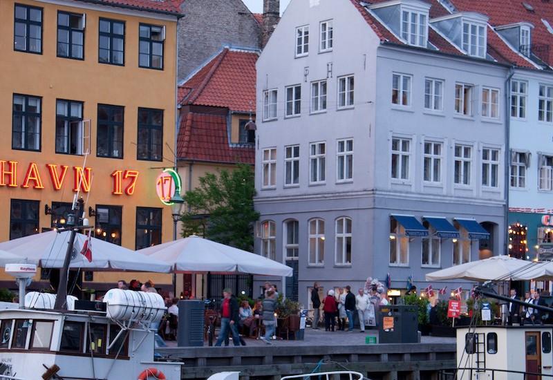 Nyhavn, Copenhagen Photo Nicolai Perjesi